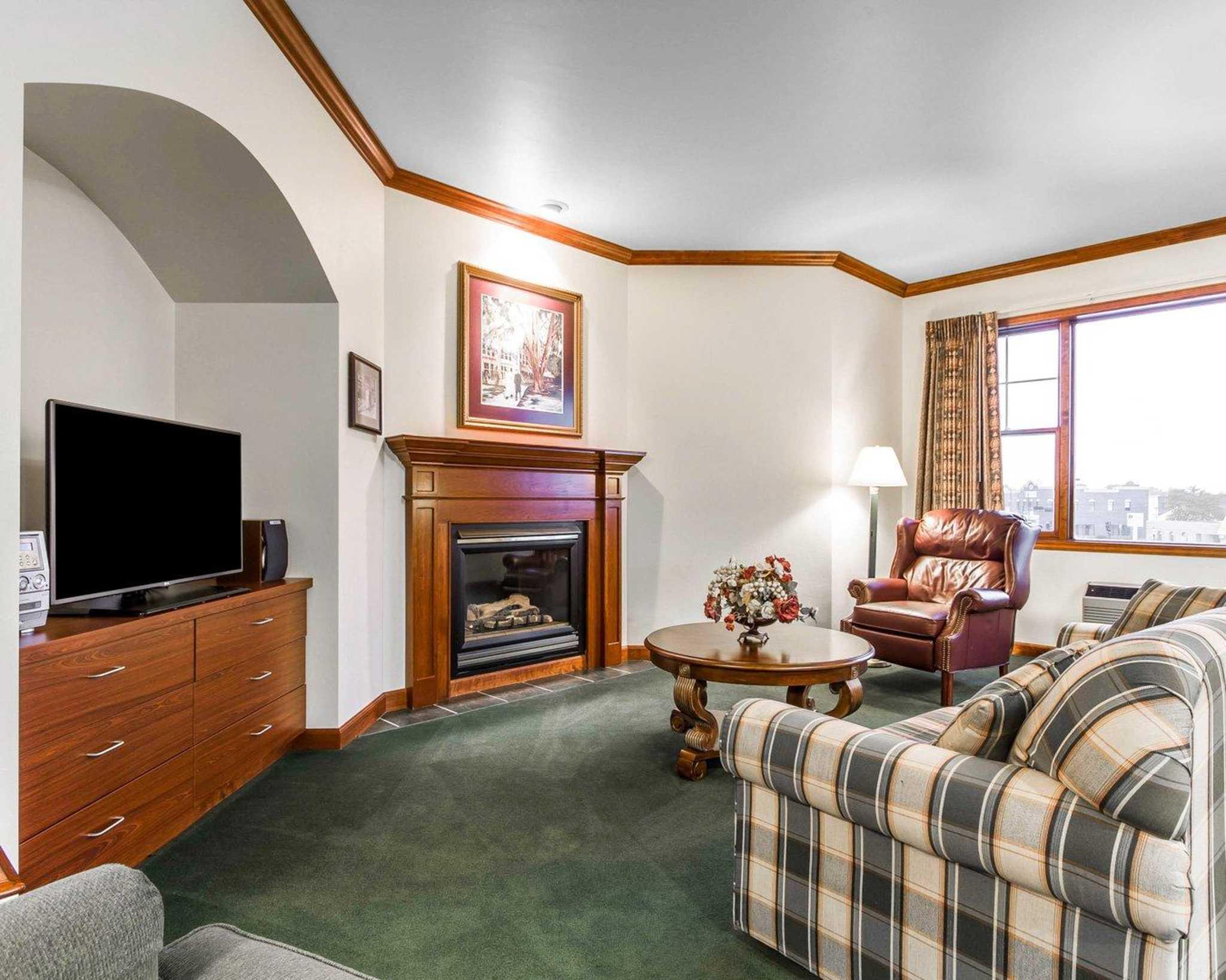 Kress Inn, an Ascend Hotel Collection Member image 36