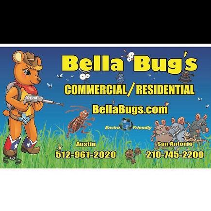 Bella Bugs Pest Control