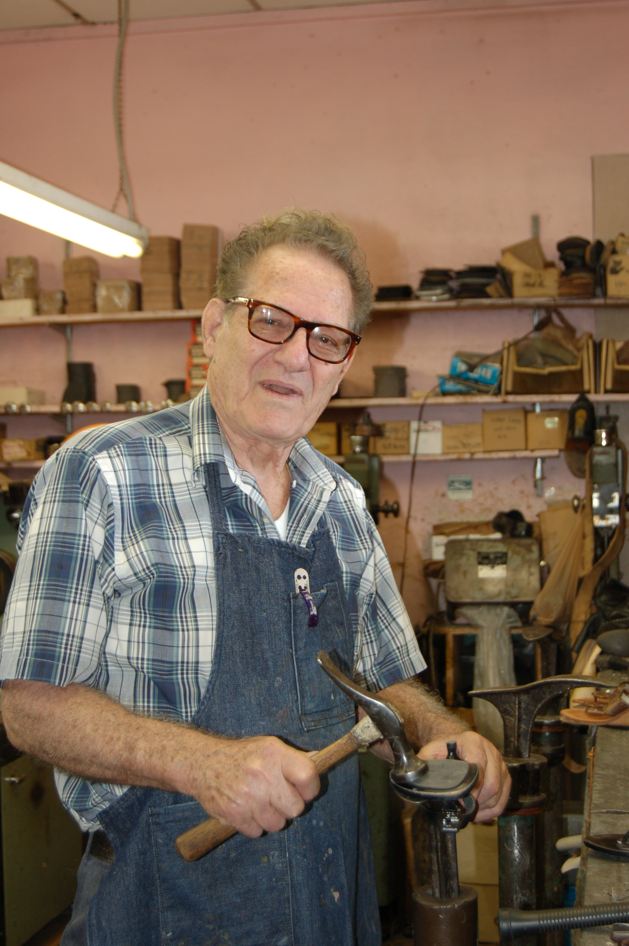 Shoe Repair West Palm Beach Fl