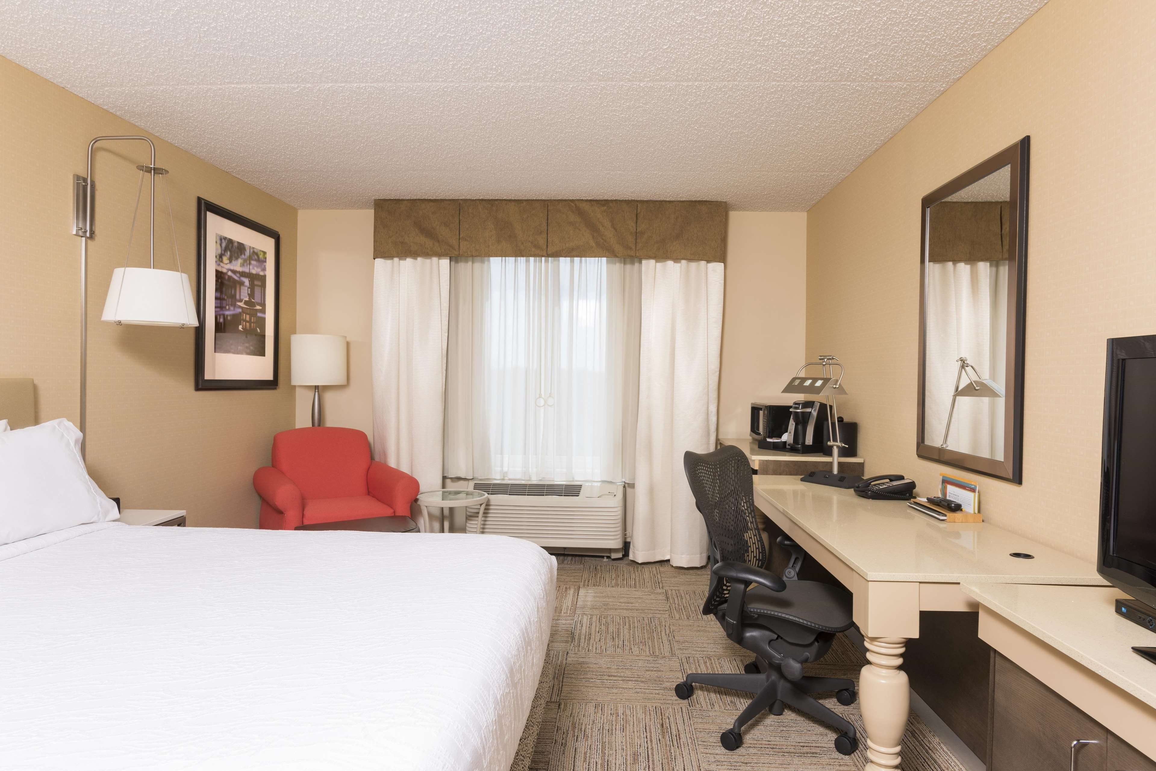 Hilton Garden Inn West Lafayette Wabash Landing image 17
