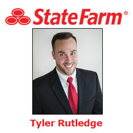 Tyler Rutledge - State Farm Insurance Agent