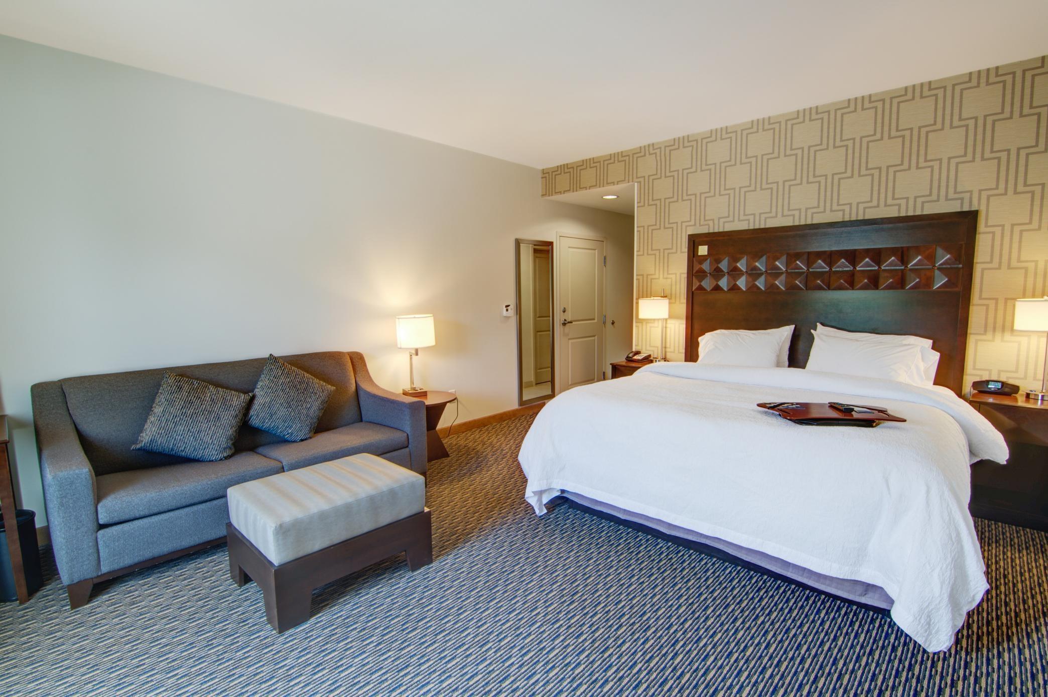 Hampton Inn & Suites Trophy Club - Fort Worth North image 10