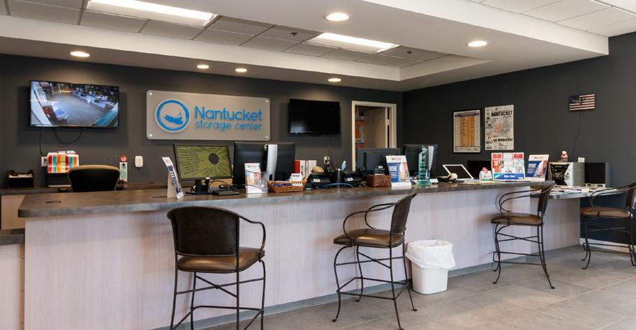 Nantucket Storage Center image 1