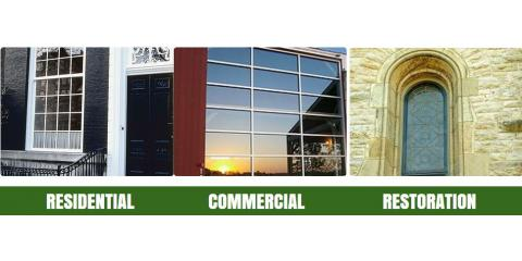 Hilltop Glass & Mirror, LLC