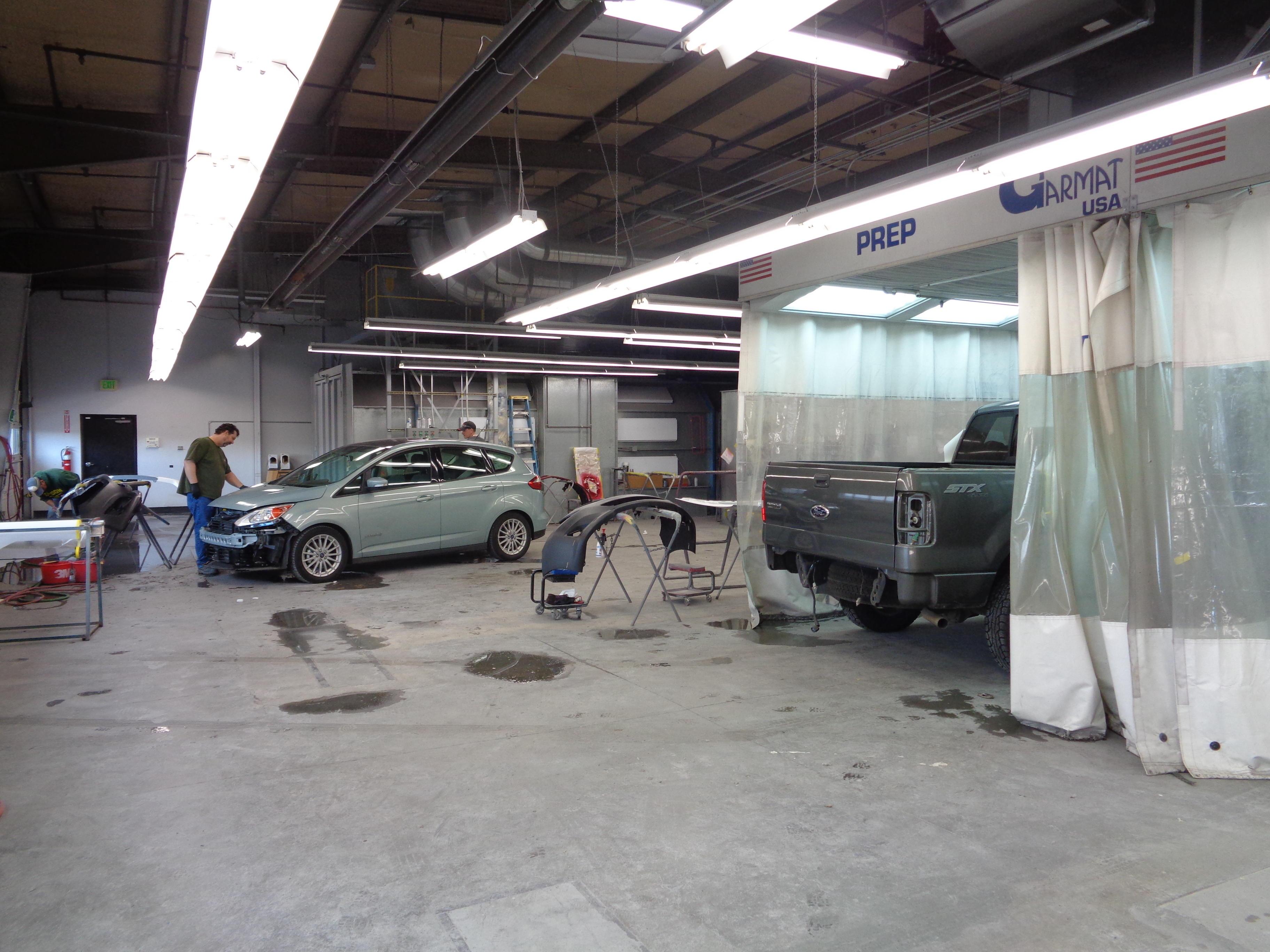 Beaverton Auto Body & Paint in Beaverton, OR, photo #3