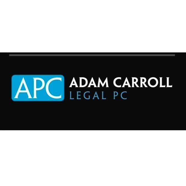 Adam P Carroll, Attorney