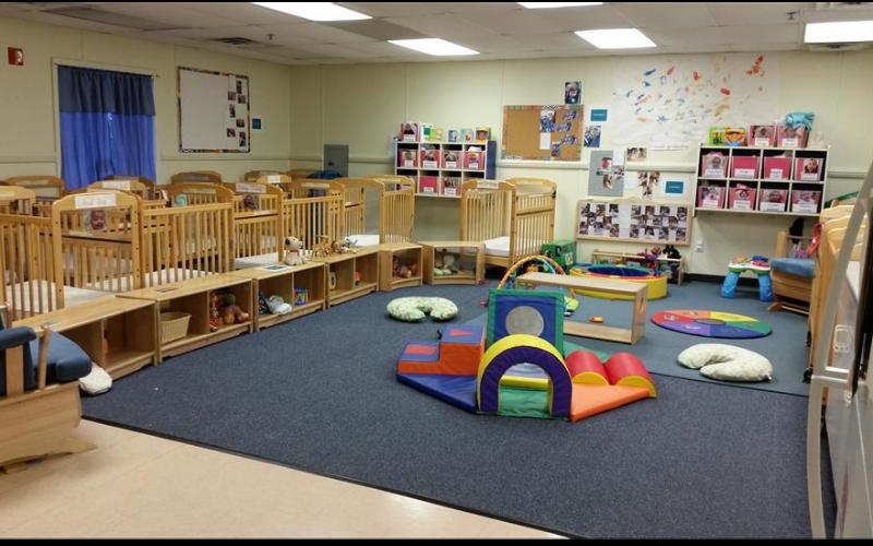 College Child Development Center in Philadelphia, PA, photo #3