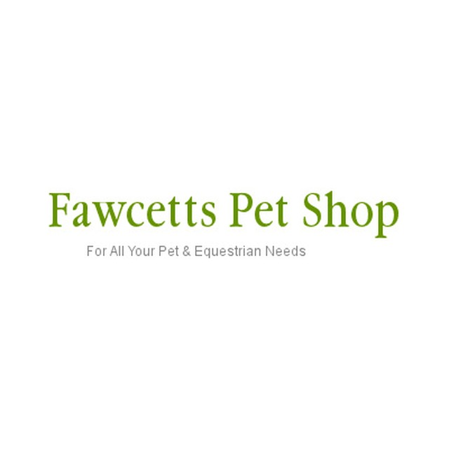 Fawcetts Pet Shop