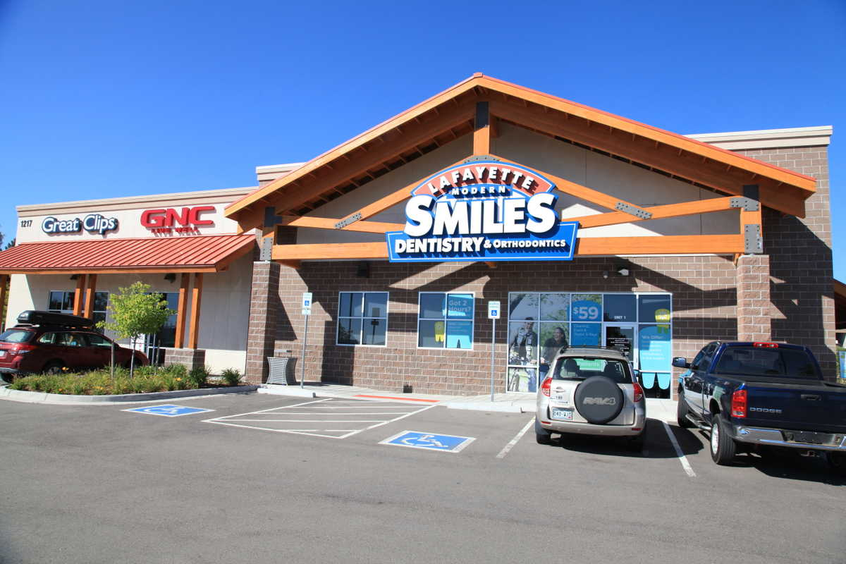 Lafayette Modern Smiles Dentistry and Orthodontics image 0