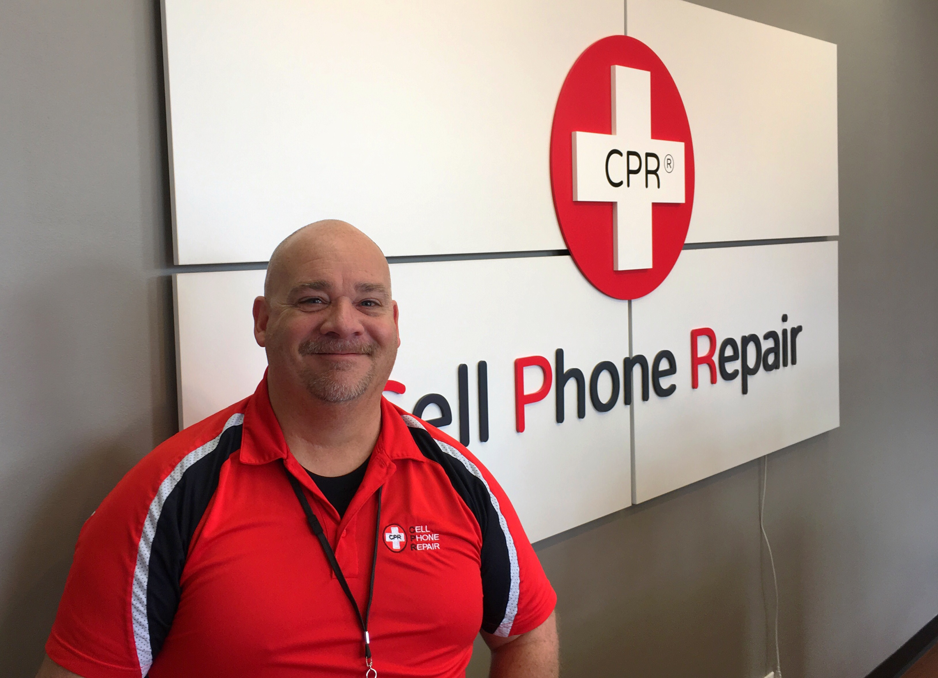 CPR Cell Phone Repair Anderson image 1