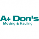 A+ Don's Moving & Hauling