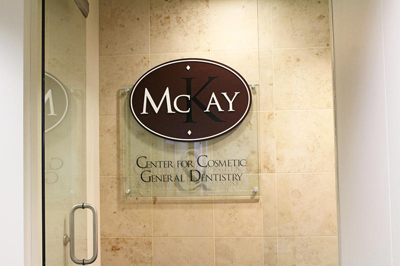 McKay General and Cosmetic Dentistry