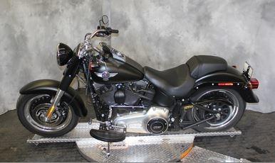 Thunderbird Harley-Davidson image 1
