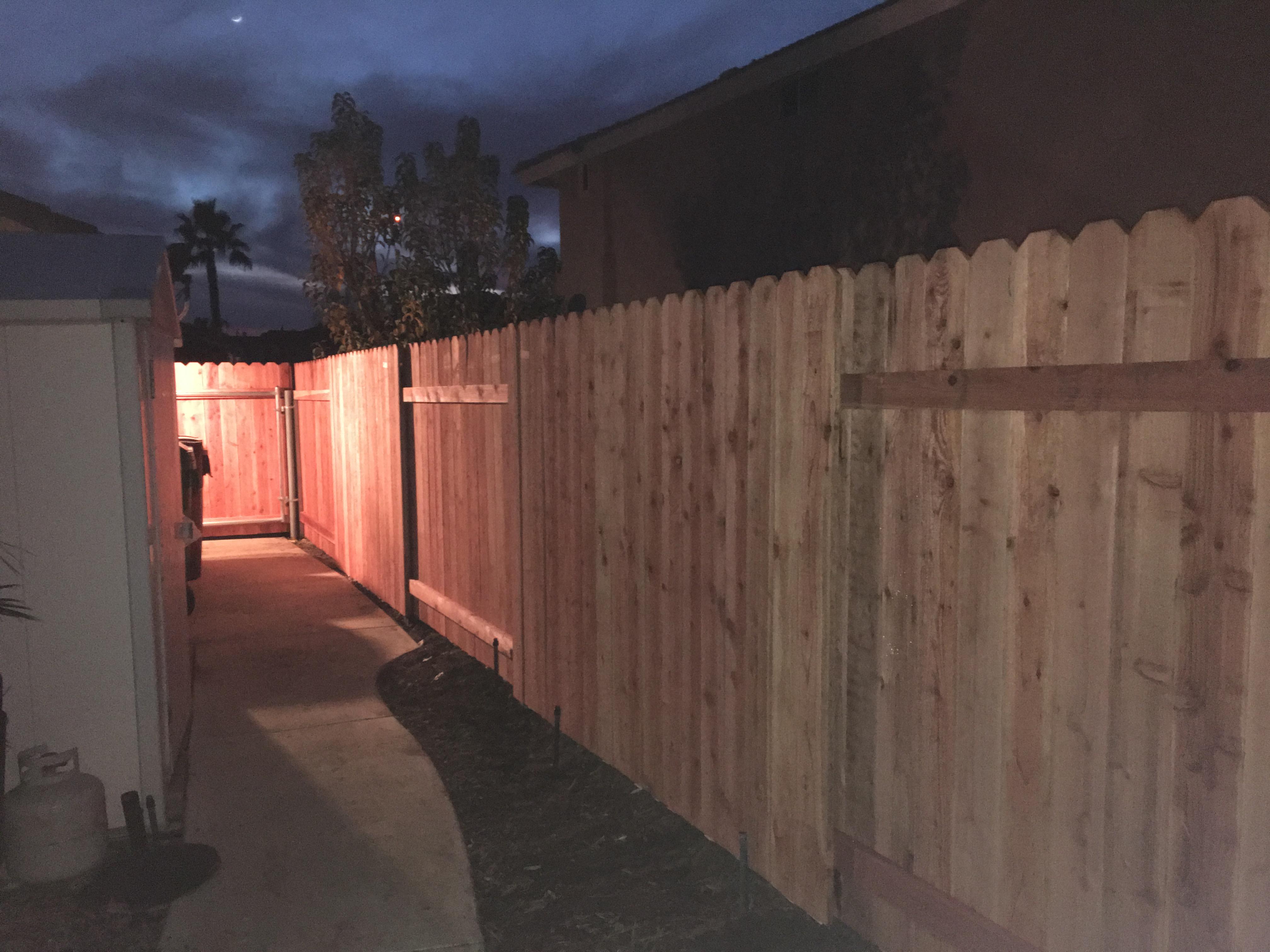 3T Fence image 0