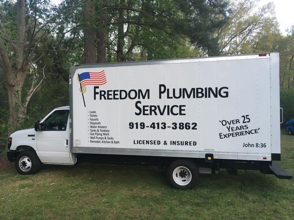 Freedom Plumbing Service, LLC image 6