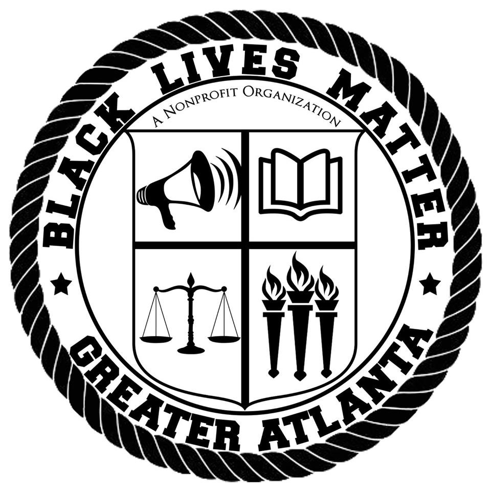 Black Lives Matter Greater Atlanta Inc