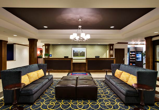 Fairfield Inn & Suites by Marriott South Bend at Notre Dame image 16