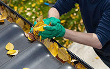 Corky's Seamless Gutter Systems image 5