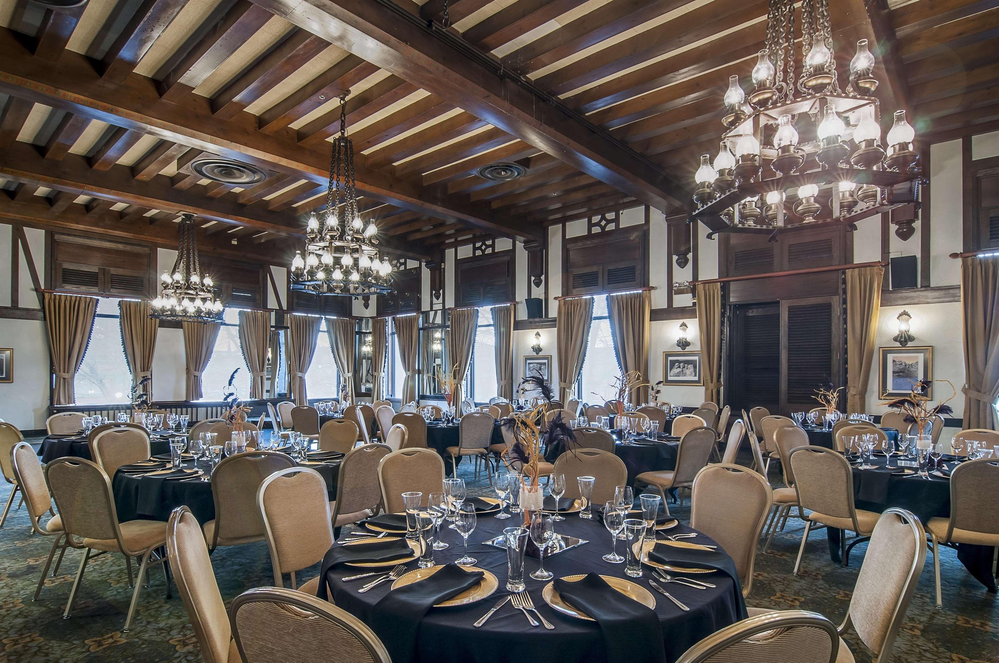 Hotel Alex Johnson Rapid City, Curio Collection by Hilton image 13