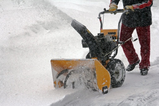 AG Landscaping Snowplowing LLC image 1