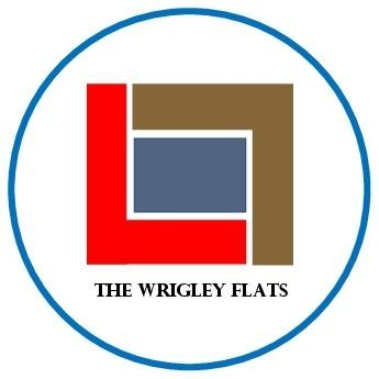 The Wrigley Flats