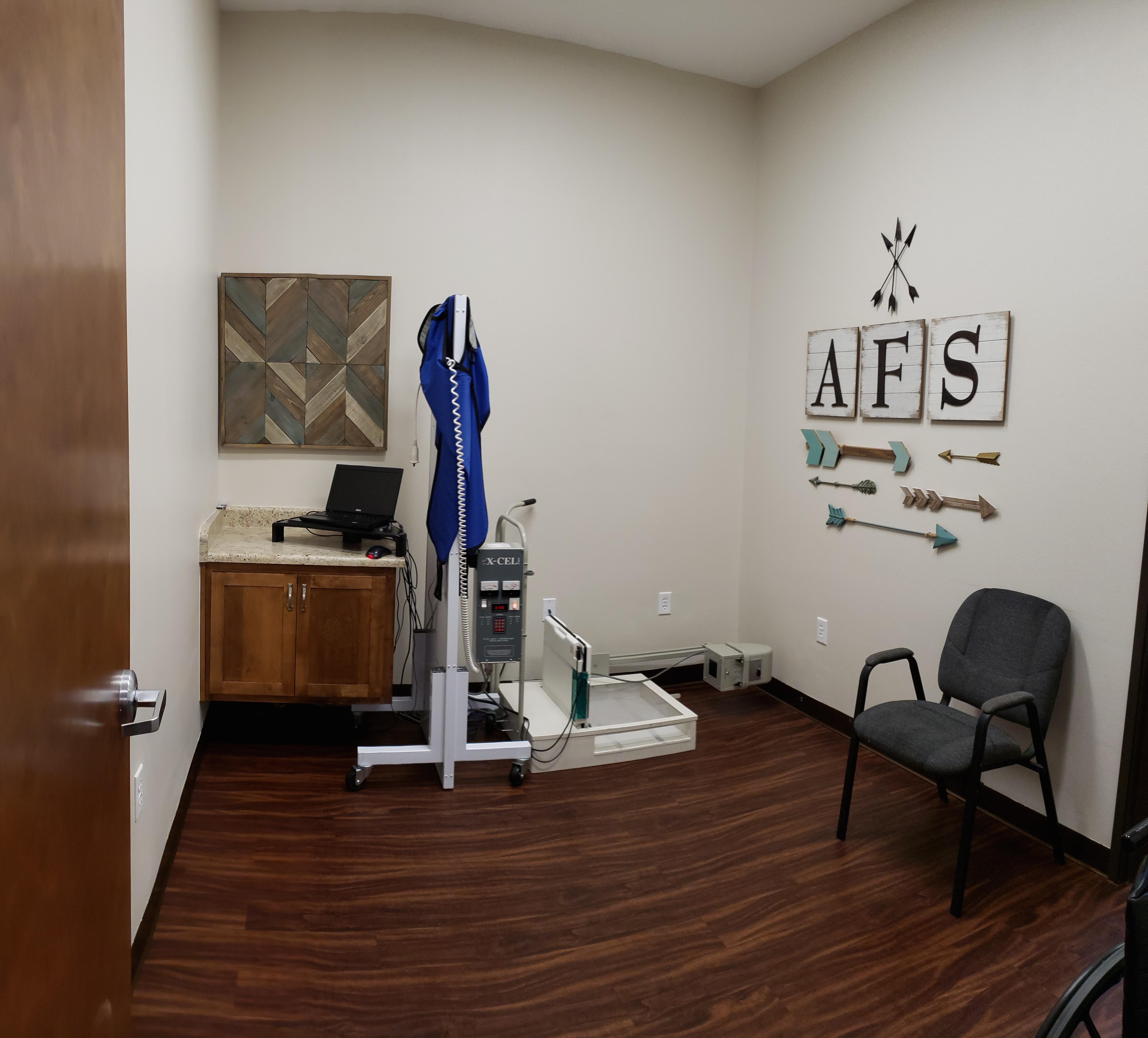 Amarillo Foot Specialists image 14