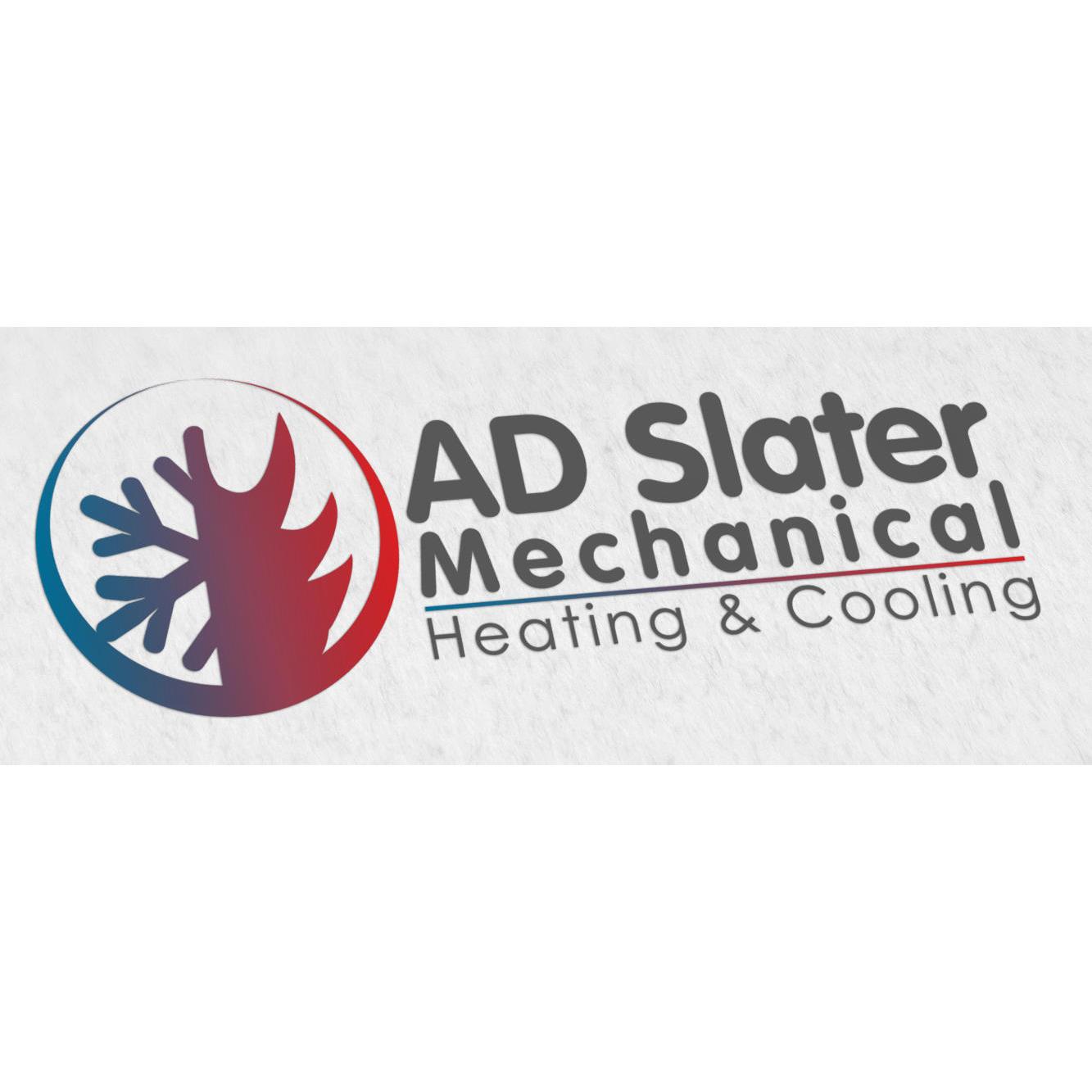 AD Slater Mechanical