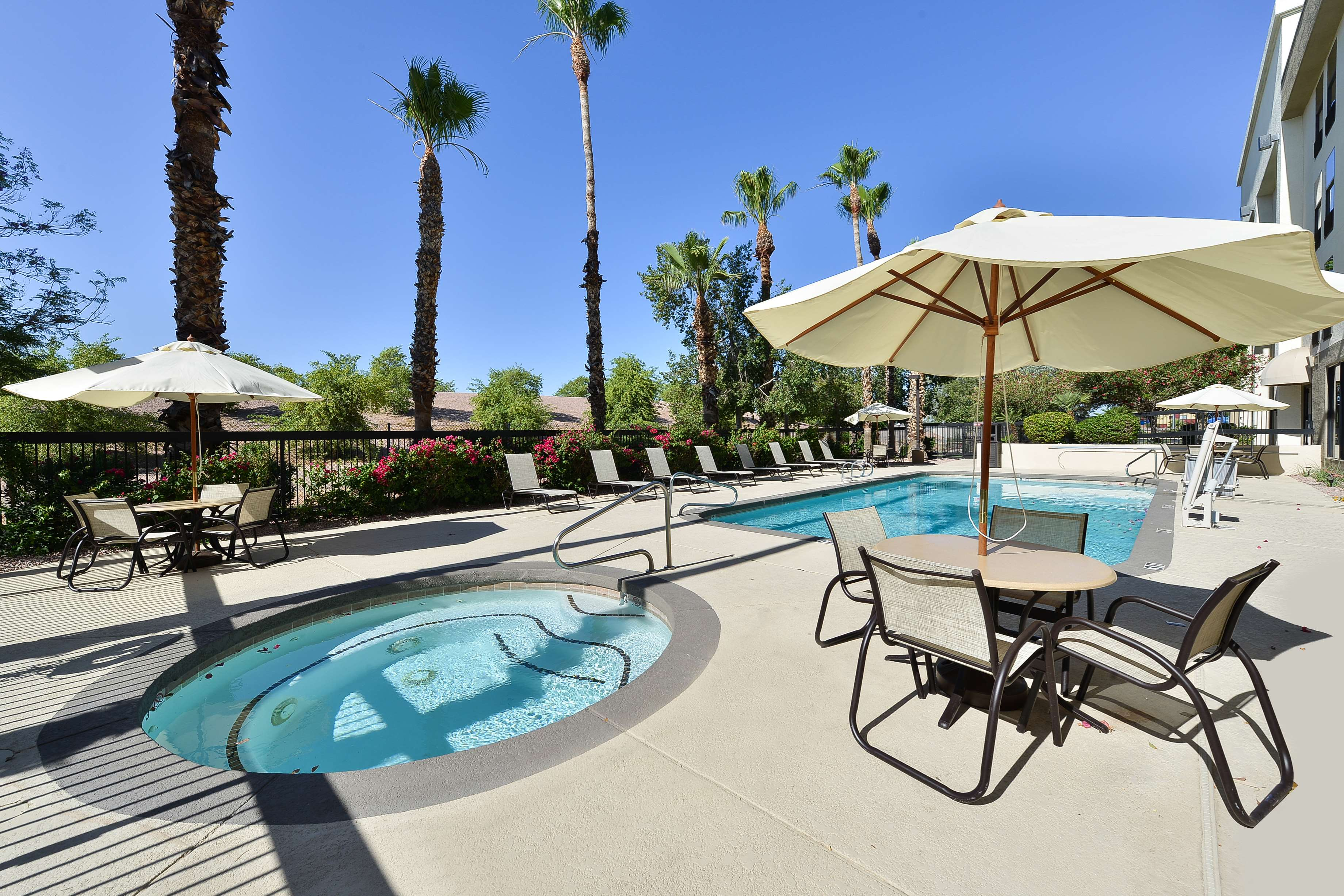 Best western plus mesa in mesa az 480 926 3 for Pool fill in mesa az
