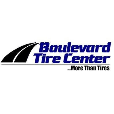 Boulevard Tire Center Ormond Beach