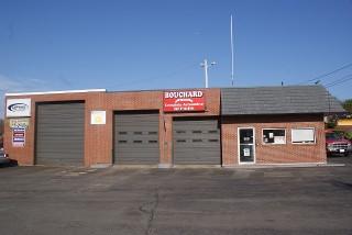 Bouchard & Son Inc Auto Service image 2