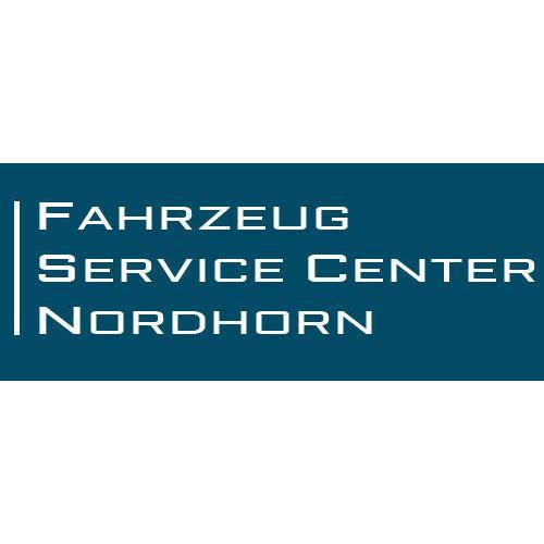 Logo FSC Nordhorn