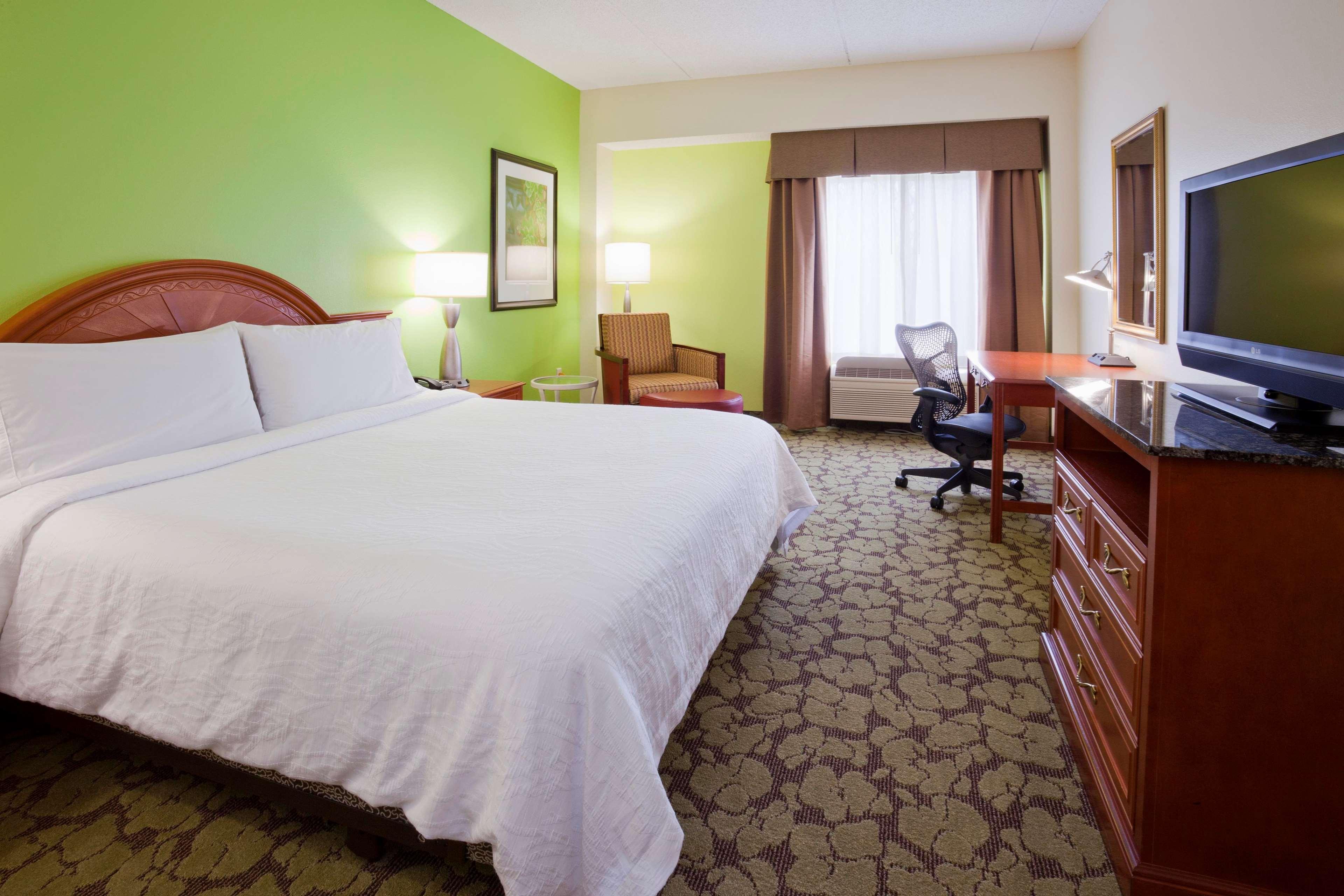 Hilton Garden Inn Minneapolis/Bloomington image 21