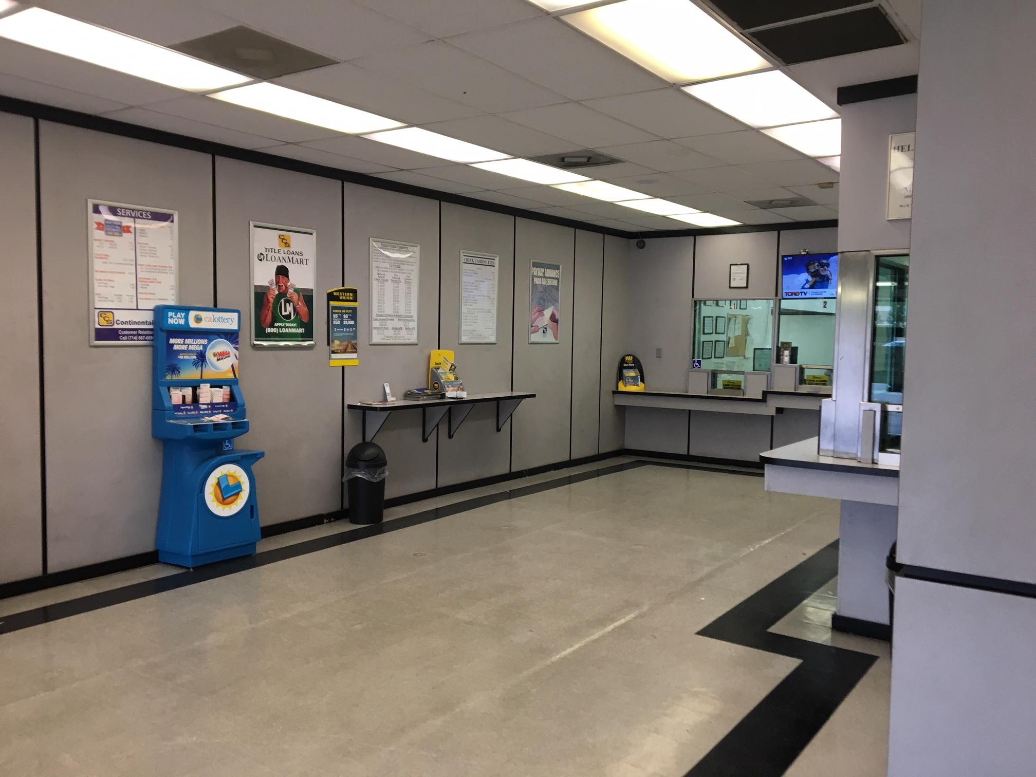 CCS Title Loans - LoanMart Pasadena
