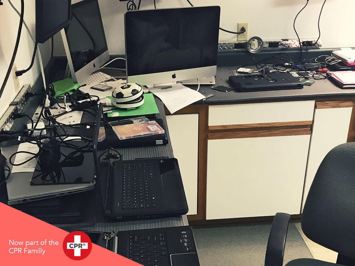 CPR Cell Phone Repair Huntington image 4