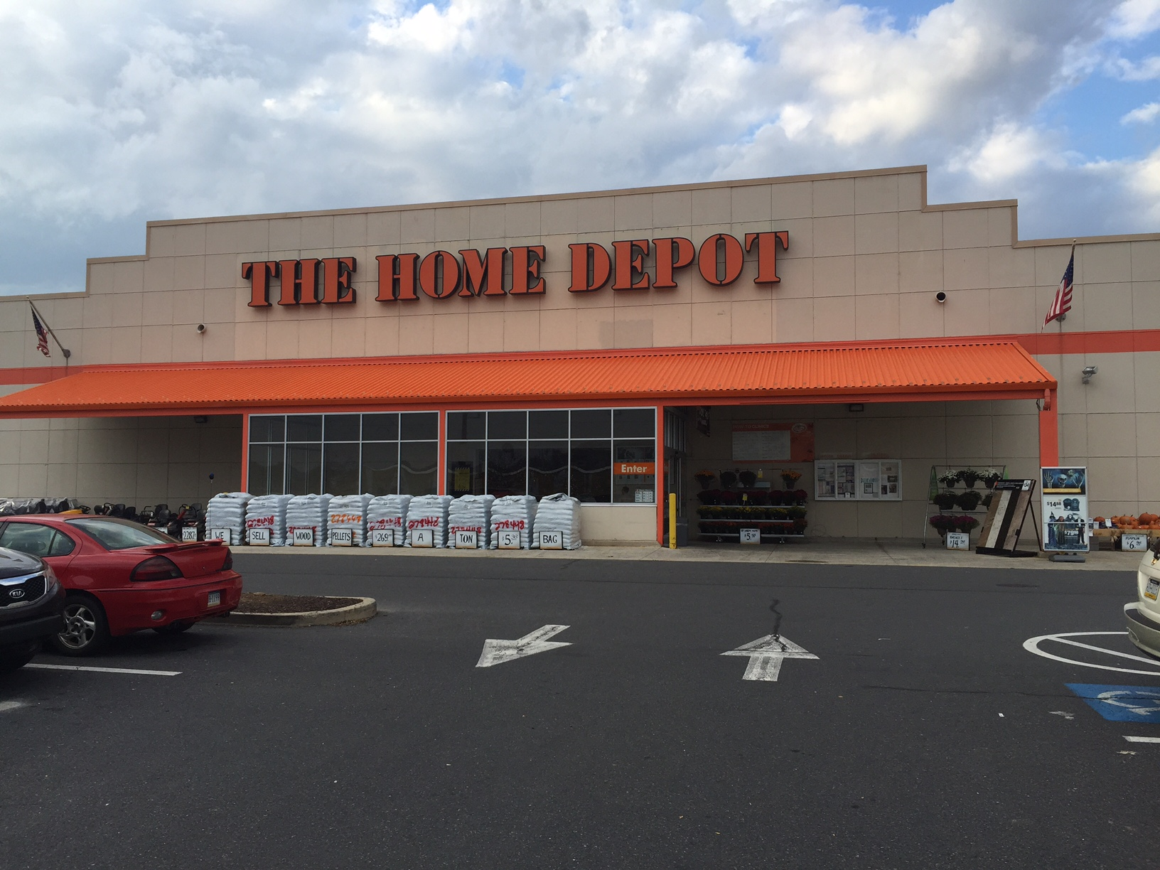 The Home Depot In Allentown Pa Whitepages