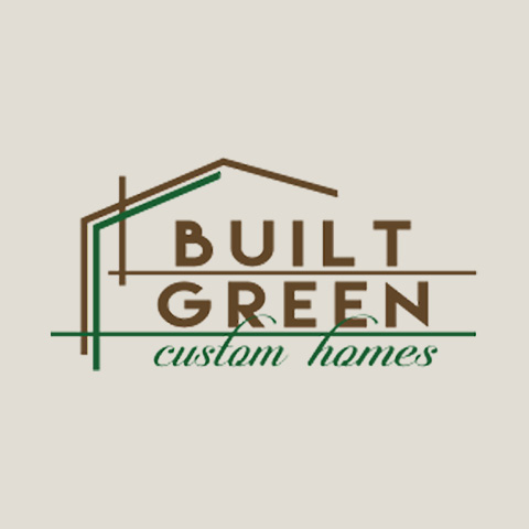 Built Green Custom Homes