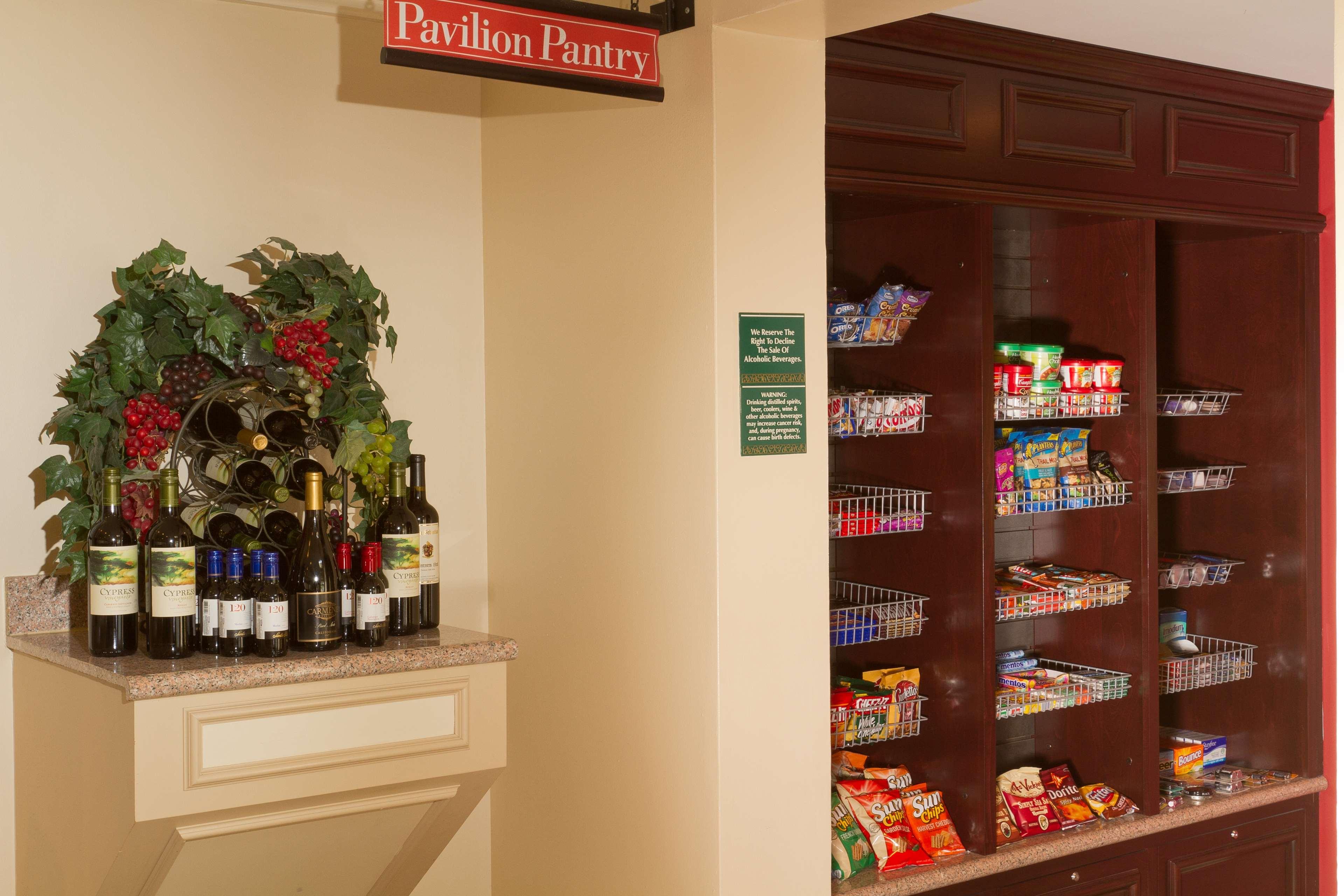 Hilton Garden Inn Jacksonville Airport image 6