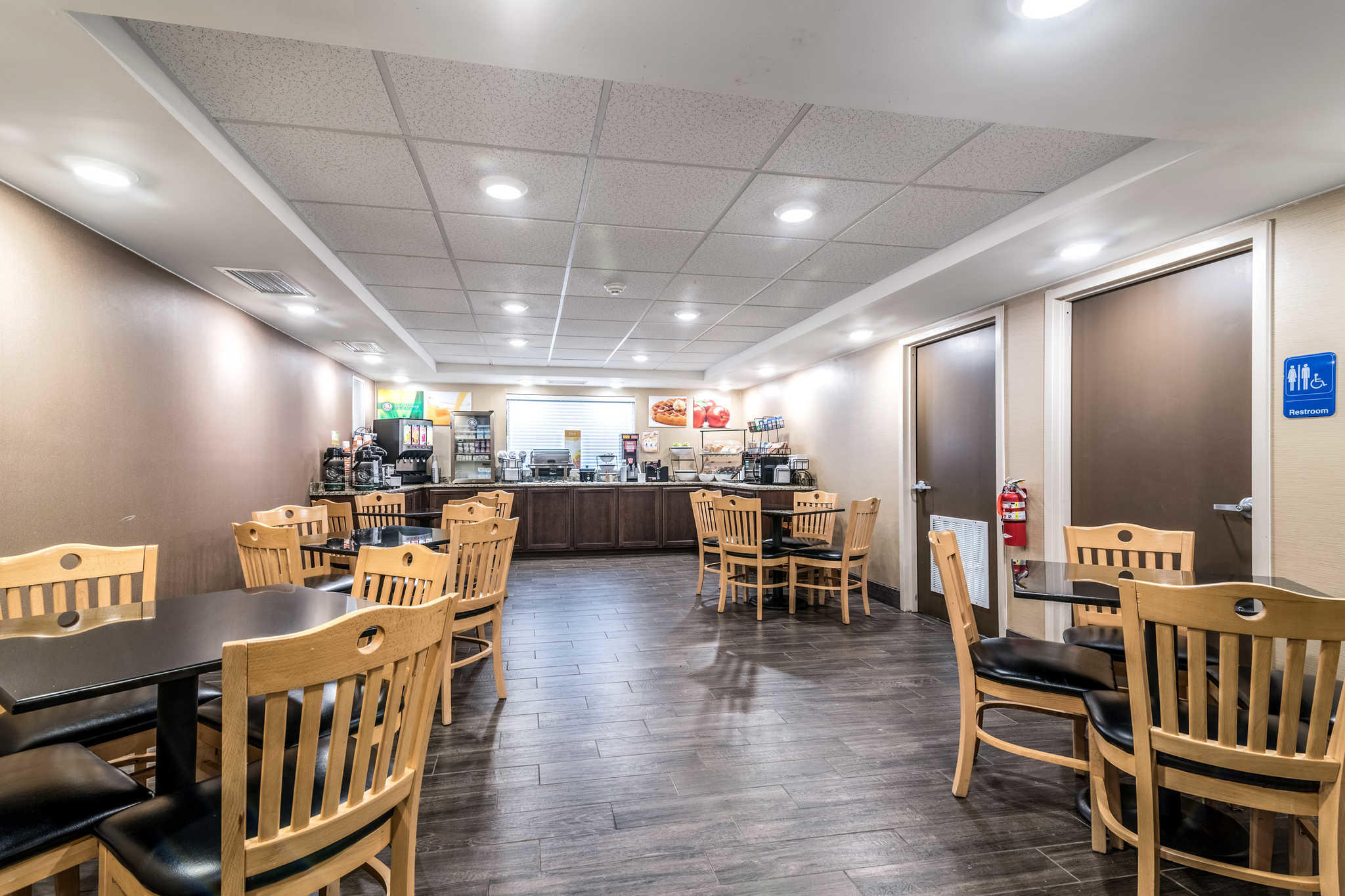 Quality Inn Ithaca - University Area image 29
