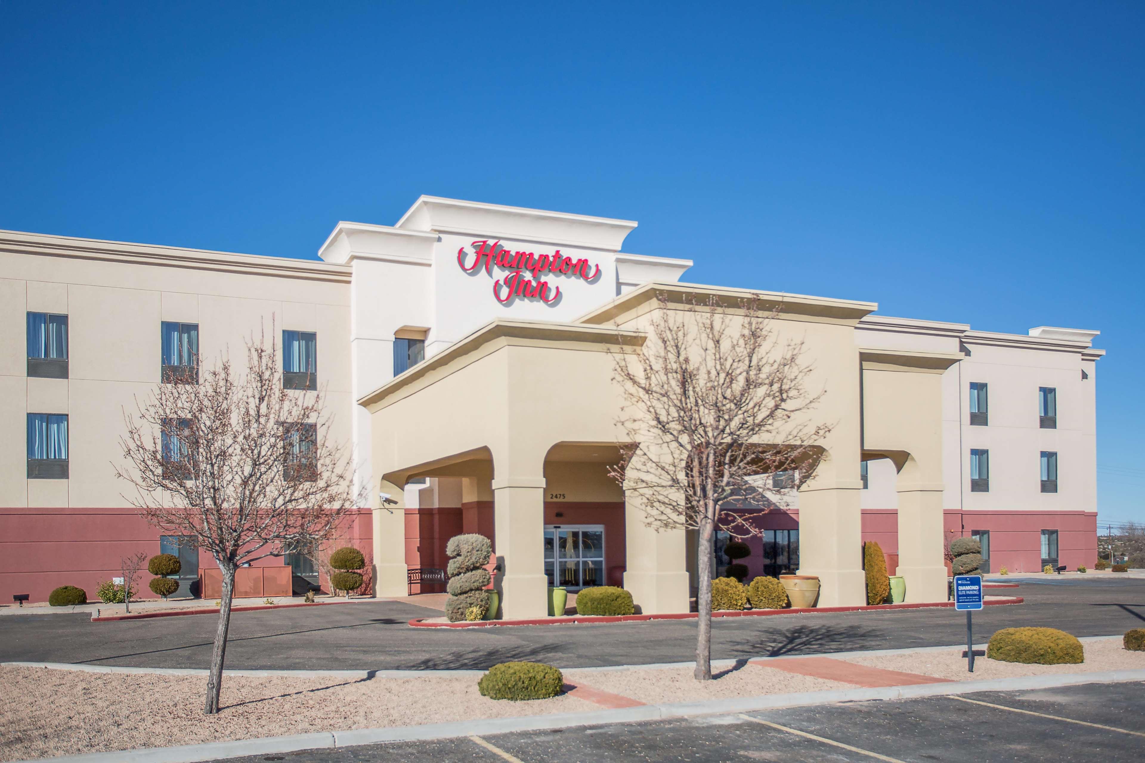 Hampton Inn Santa Rosa image 0