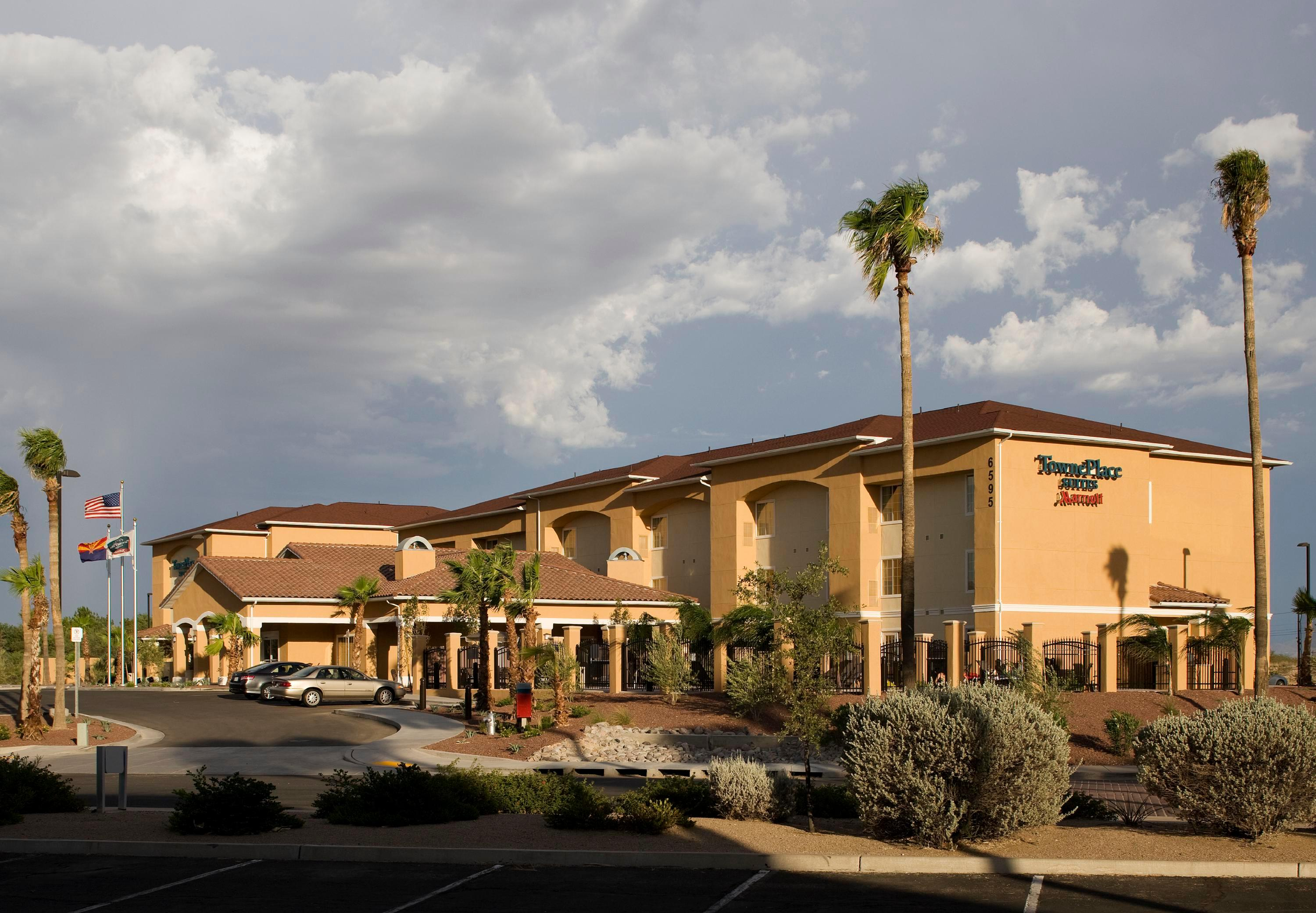 TownePlace Suites by Marriott Tucson Airport image 9