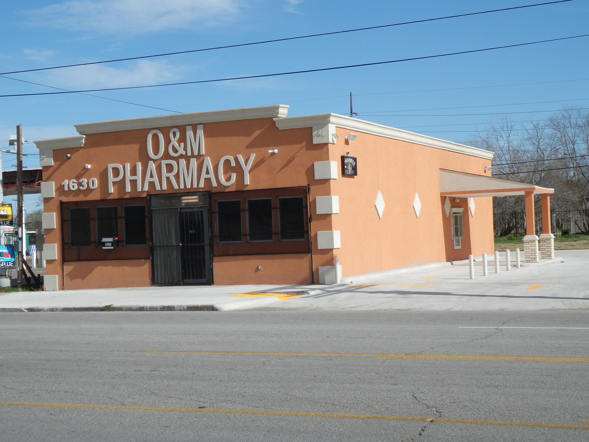 O & M Pharmacy Inc. image 0