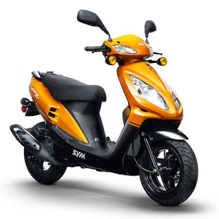 HB Scooters image 1
