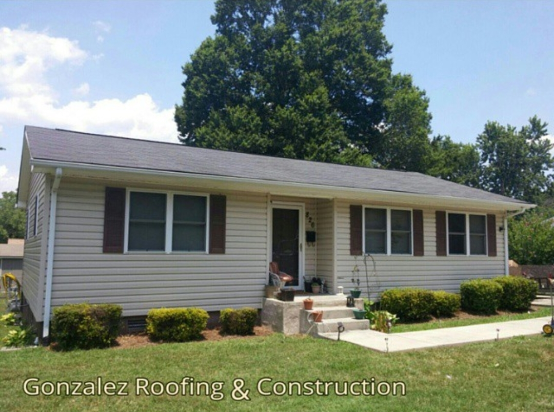 Gonzalez Roofing & Construction image 17