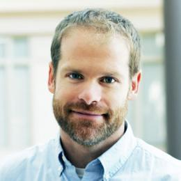 Patrick Rudersdorf, MD