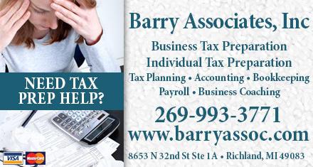 Barry Associates, Inc. image 0