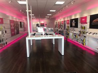 Interior photo of T-Mobile Store at Tamiami Trail N & Old Trail Dr, Naples, FL