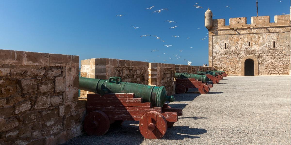 Destination Morocco image 13