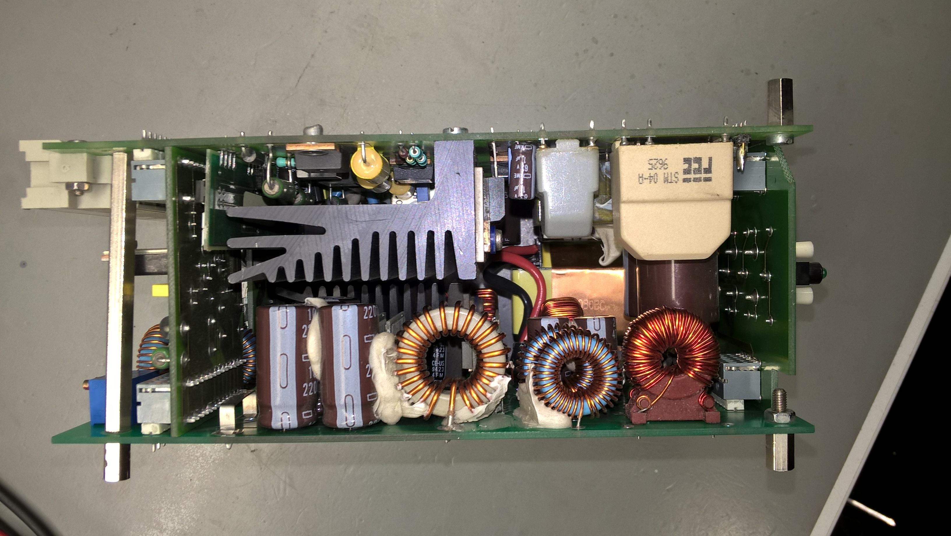 Rusch Elektronikservice