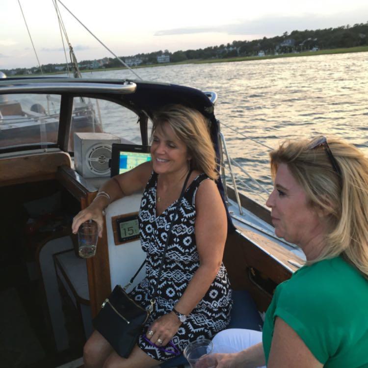 Shamrock Sailing Adventures image 0