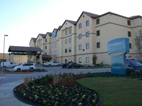 Staybridge Suites Dfw Airport North image 1